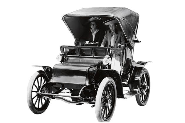 Waarom Verdween De Elektrische Auto Historianet Nl