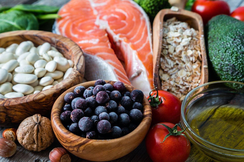 kalorier matvarer