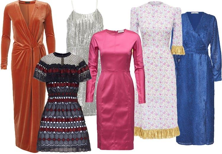 e62f88d8 Festkjoler: Shop 50 smukke kjoler til fest | Costume.dk