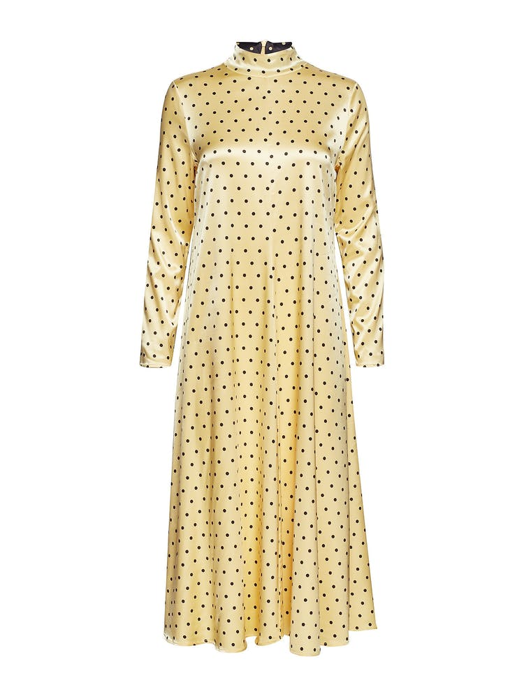ddb0793c Bryllup: 50 kjoler til bryllupsgæsten | Costume.dk