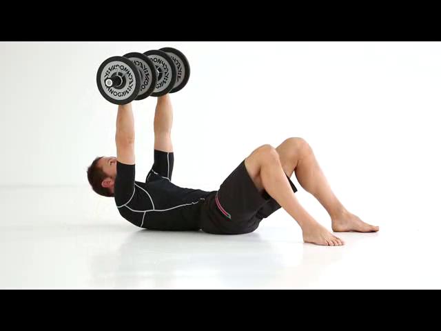 träna magen platt