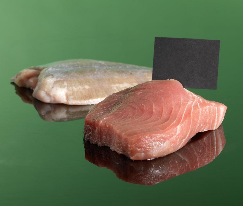 tonfisk efter träning