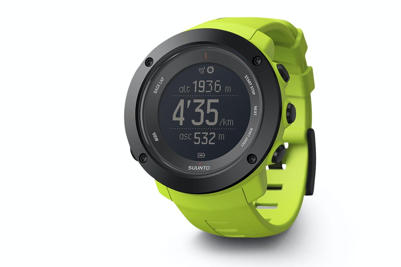 Test af GPS-ure   Aktiv Træning
