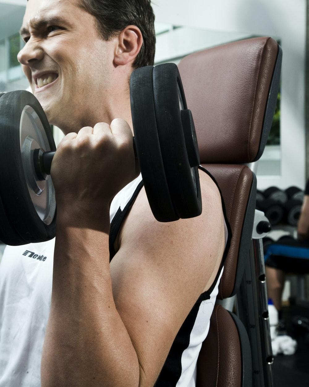 protein efter træning hvorfor