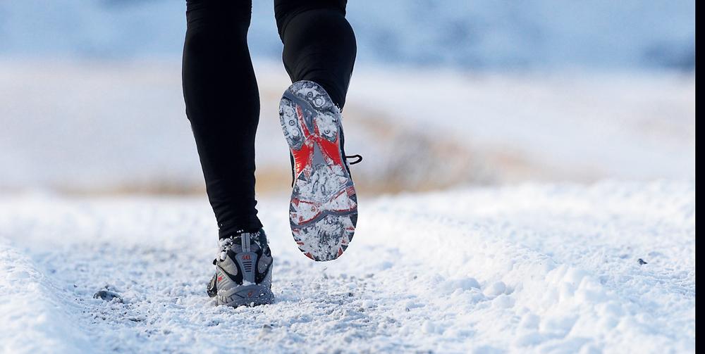 Vinterløpesko: Test og anmeldelse av vinterløpesko 2012