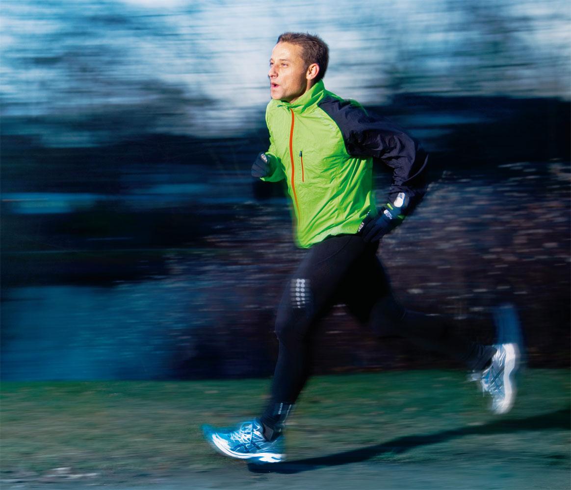 Övriga livsstilsfaktorer | Aktiv Träning