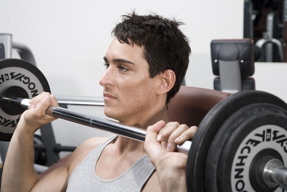 vad är styrketräning