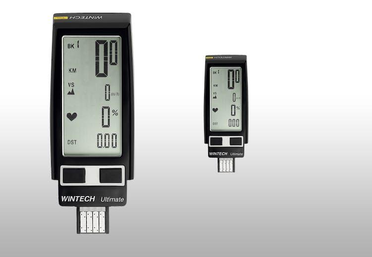 Anmeldelse af Mavic Wintech USB Ultimate  1bd41497dc76b