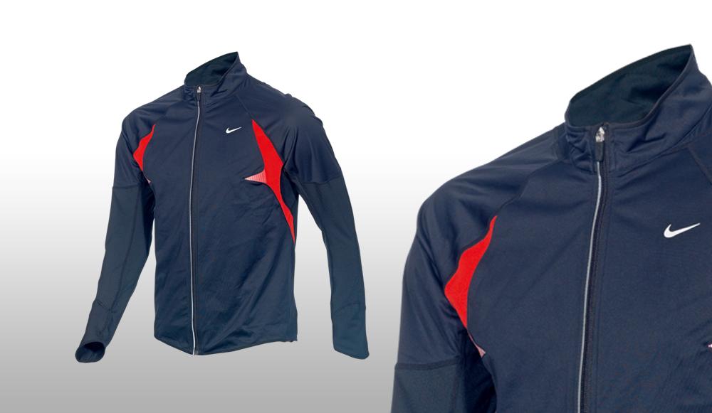 Anmeldelse av Nike Distance Windless   Aktiv Trening