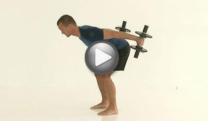 træning af nakke