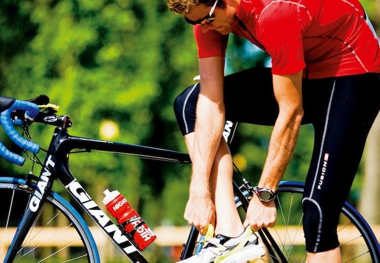 54fadc229c9 Så lidt udstyr har du brug for til triathlon   Aktiv Træning