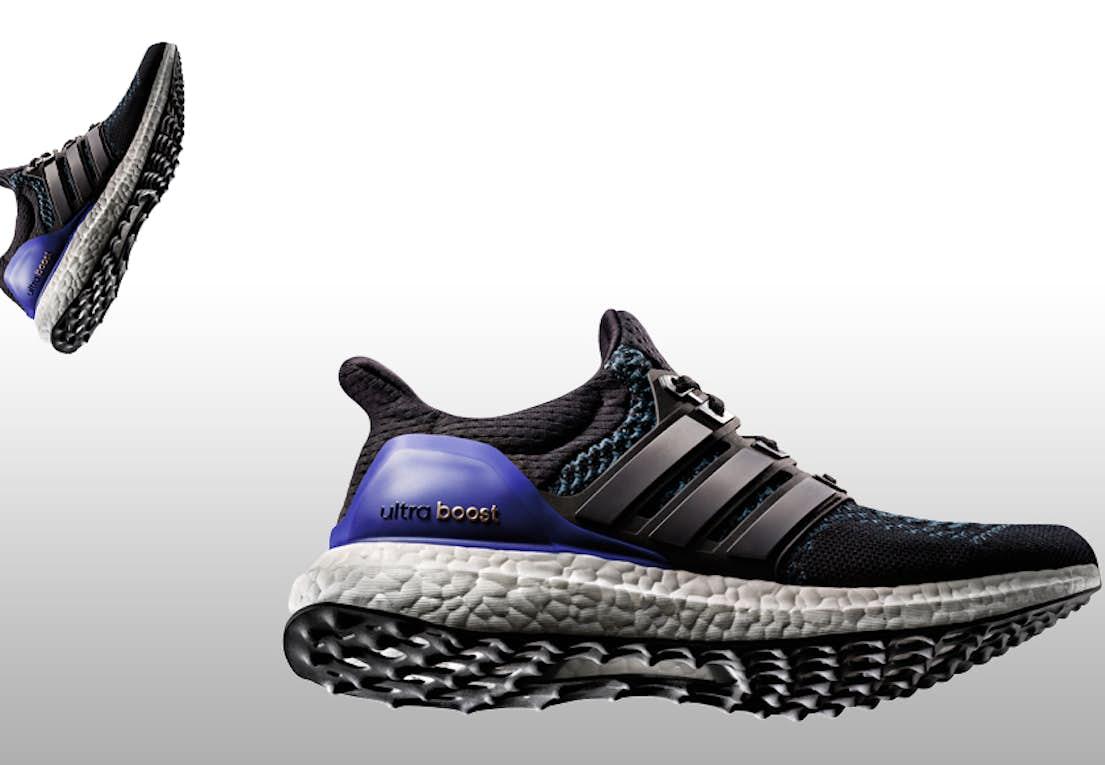 official photos 11898 f8c9e Adidas Ultra Boost - neutral löparskor - produkttest   Aktiv Träning