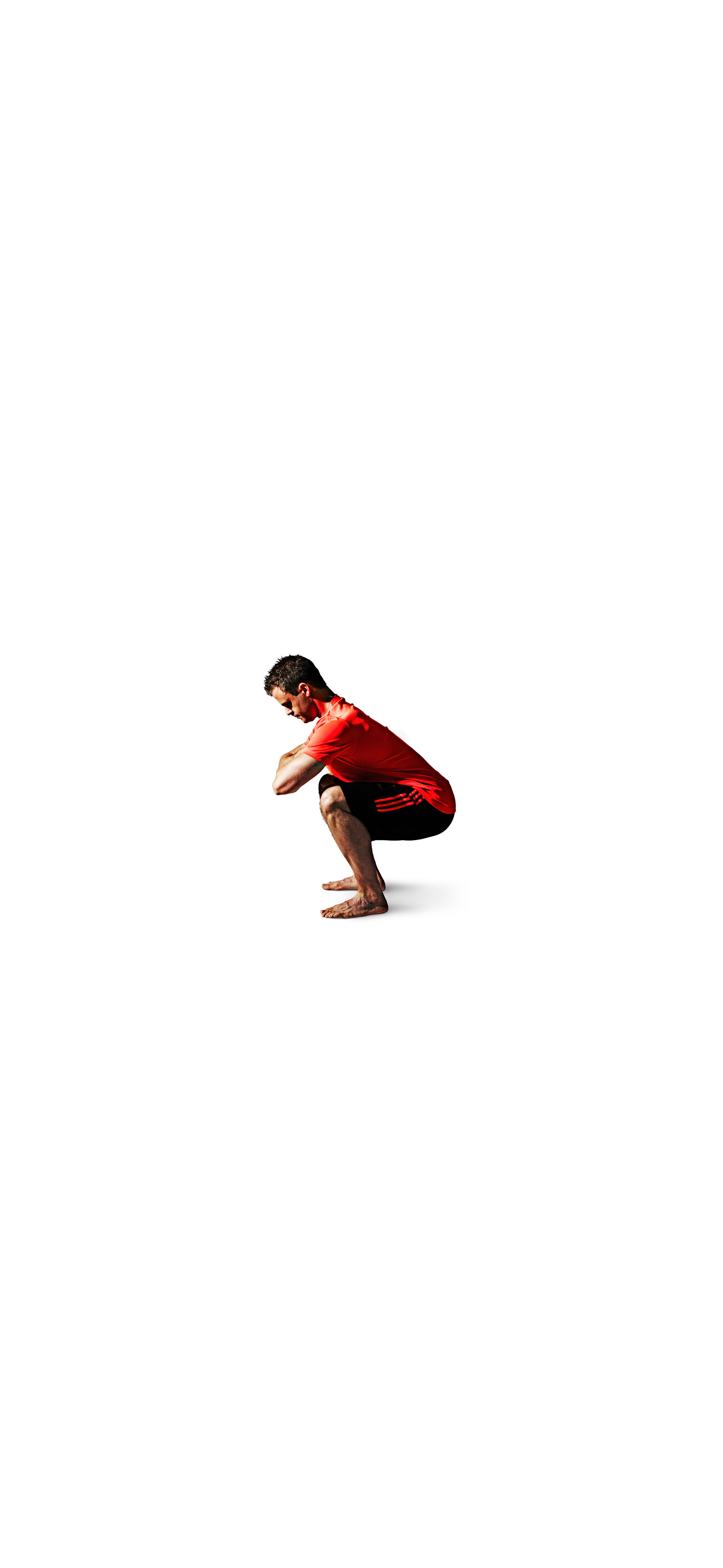 Air squats og jump squats - videoøvelser | Aktiv Træning