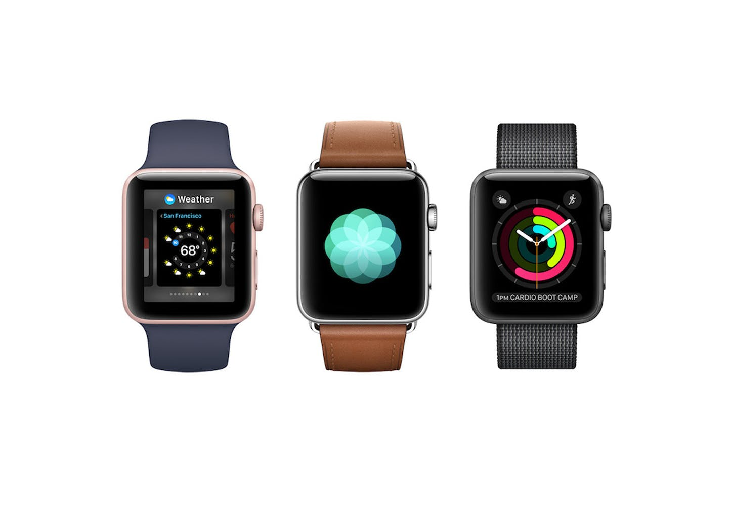 vi tester apple watch series 2 aktiv tr ning. Black Bedroom Furniture Sets. Home Design Ideas