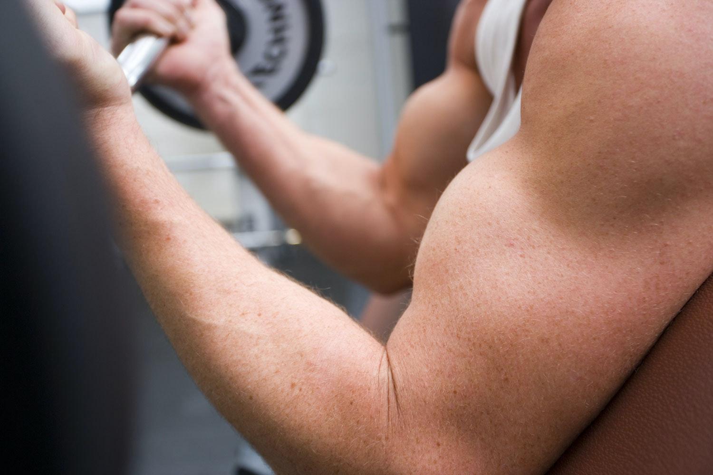 protein för muskler