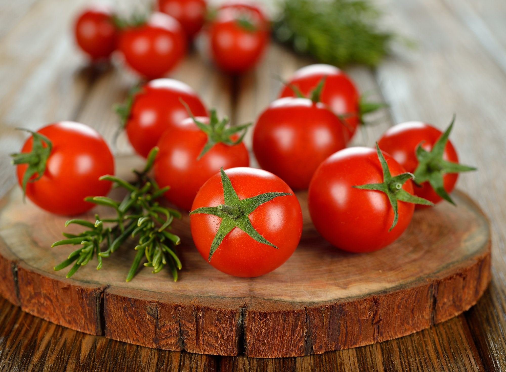 tomater bra för