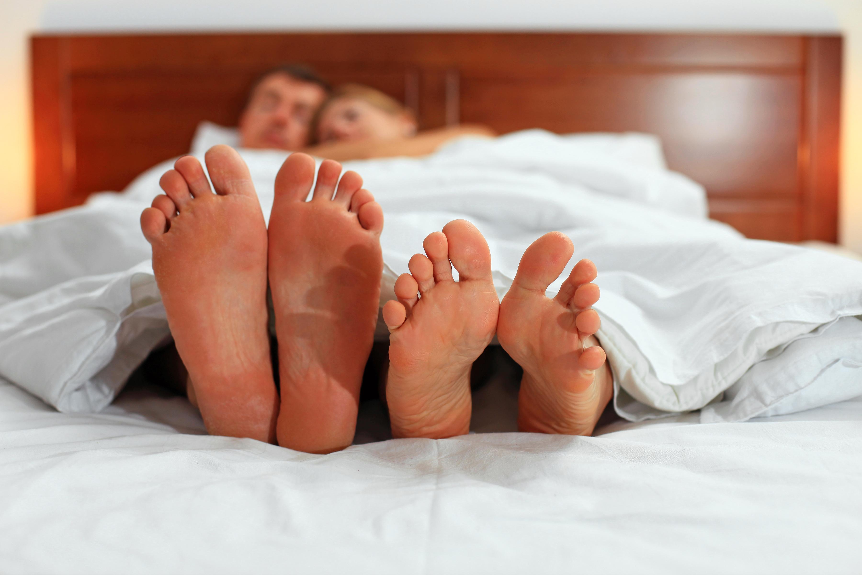 sunn livsstil sovn dette er den perfekte temperaturen pa soverommet
