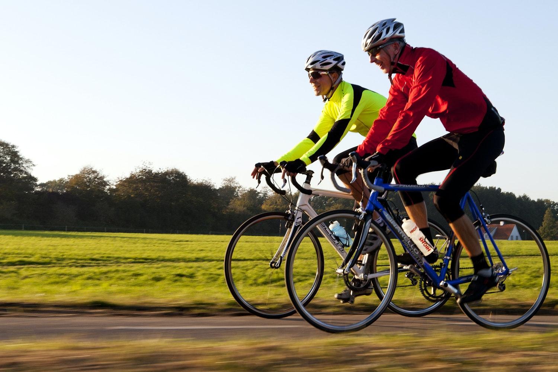 cykling träning