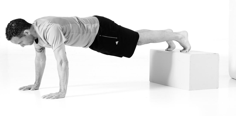 trening landeveissykling styrketrening til sykling