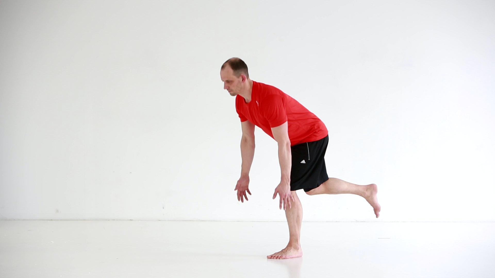 hvilke muskler træner dødløft