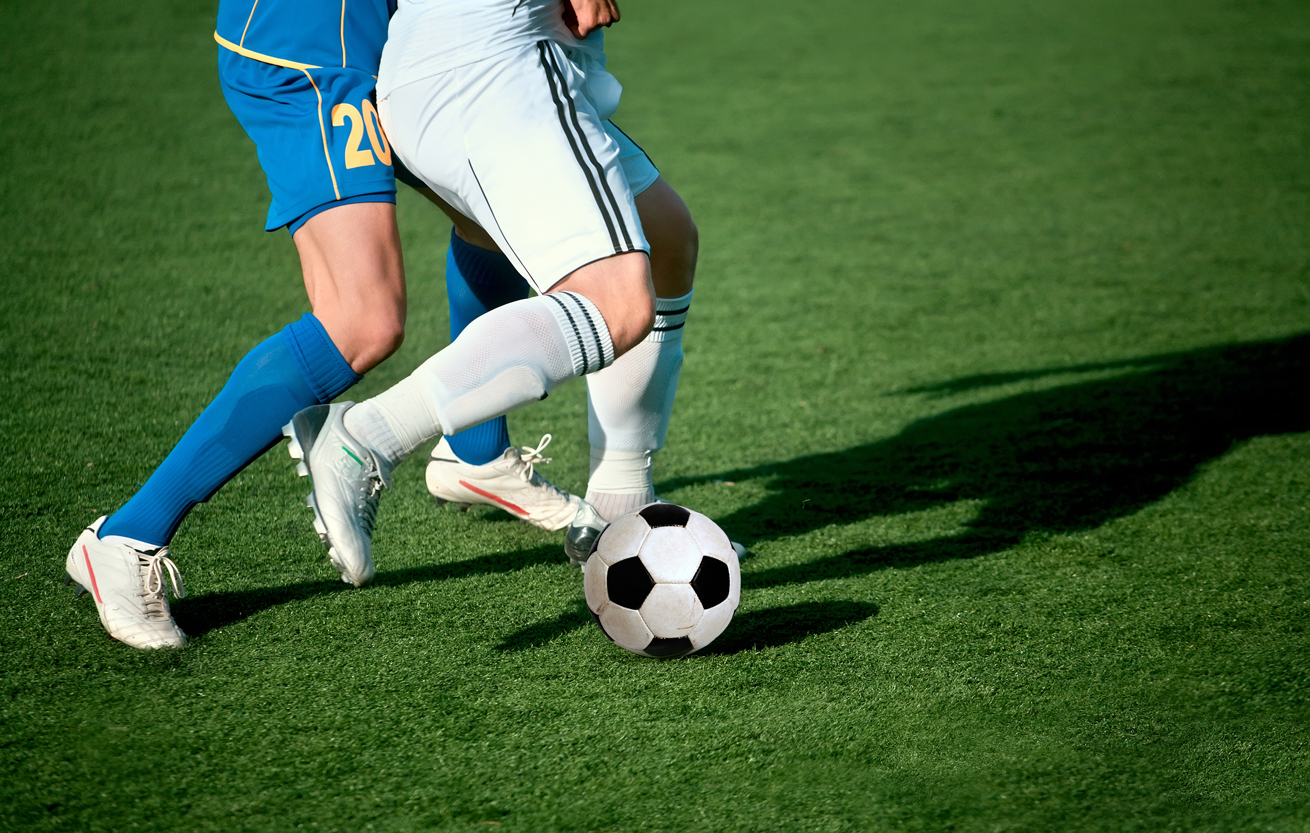 Fußball Spielen Heute