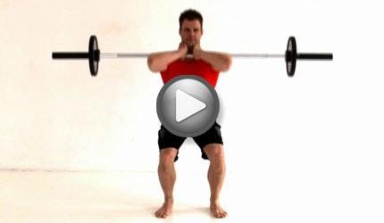 hvad træner squat