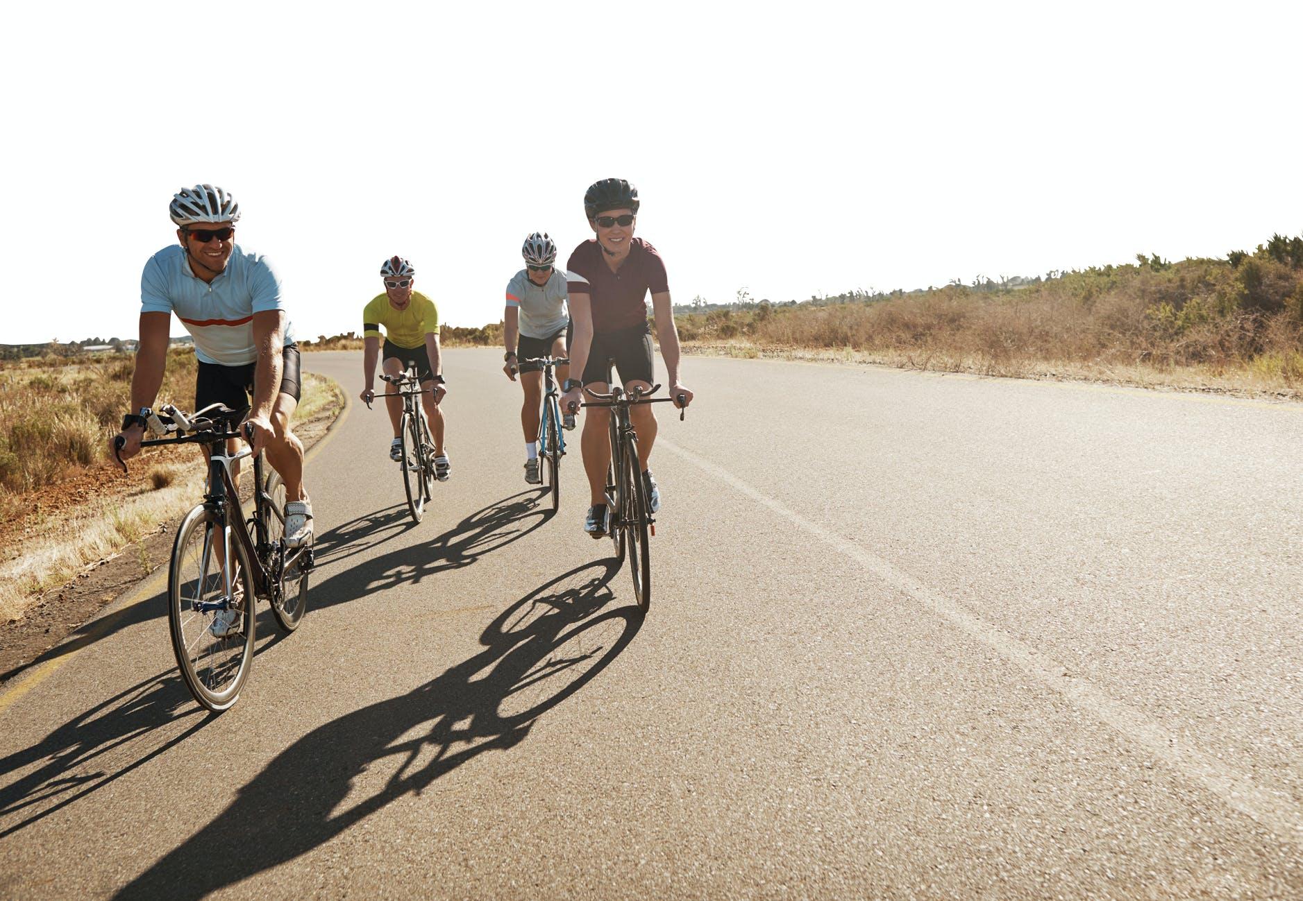 Styrketræning til cykling | Aktiv Træning
