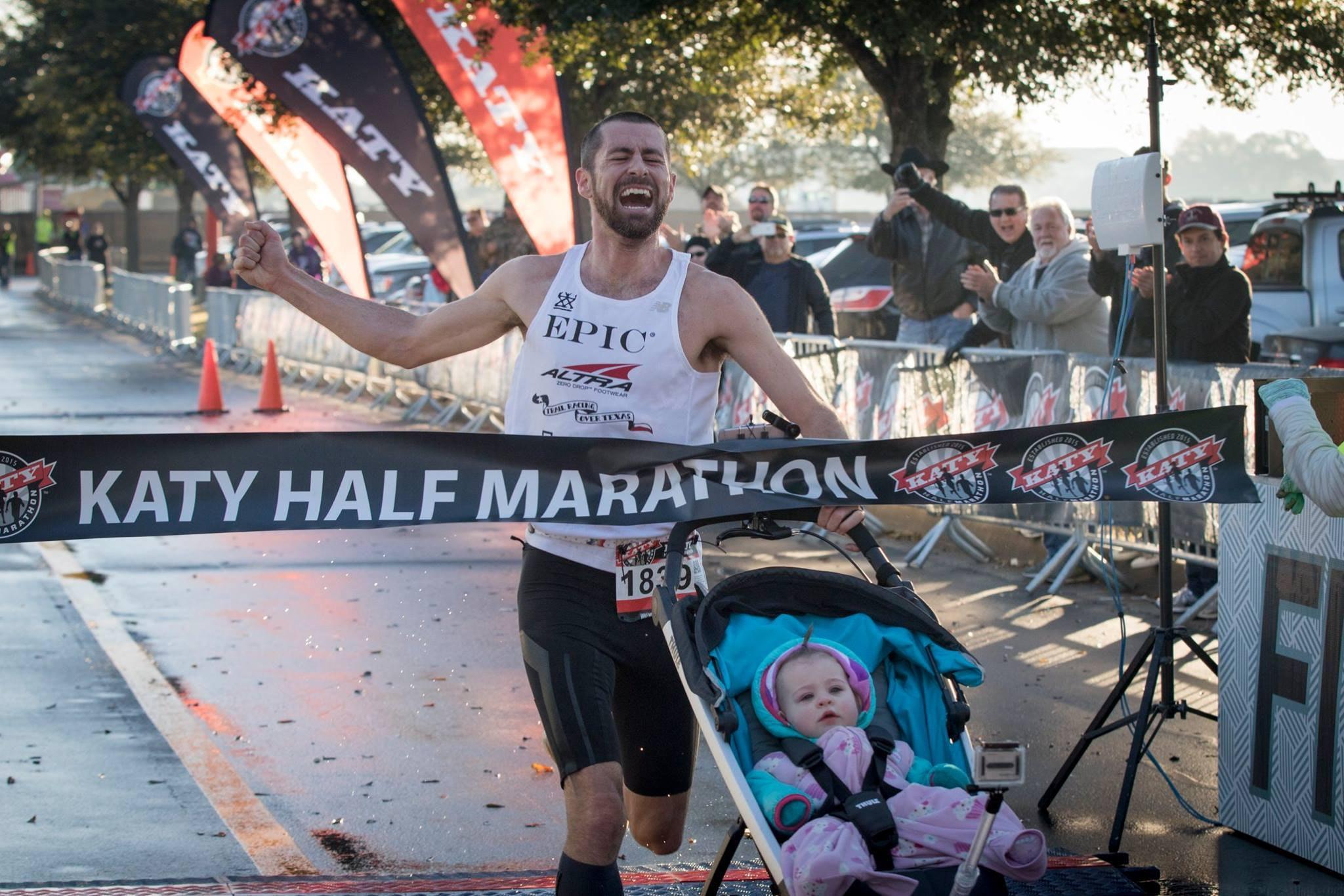 verdensrekord halvmarathon