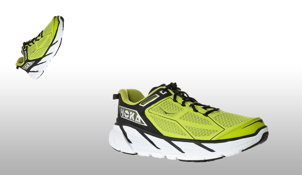 sko til forfodsløb