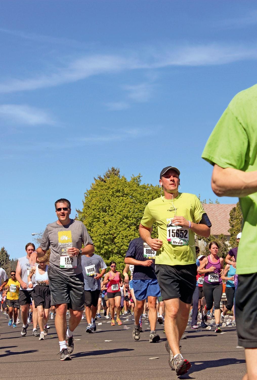 treningsprogram løping 5 km