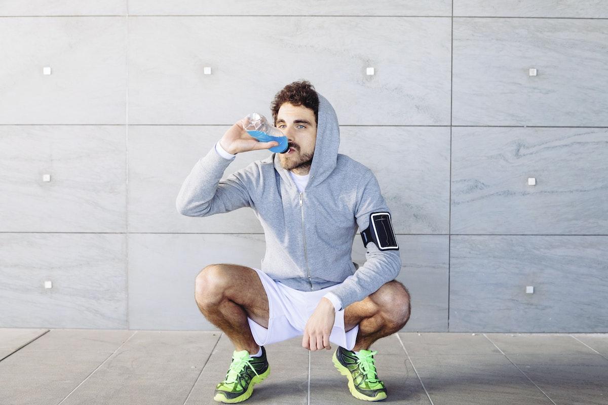 ned i vekt med trening Grønn kaffebønne kosttilskudd