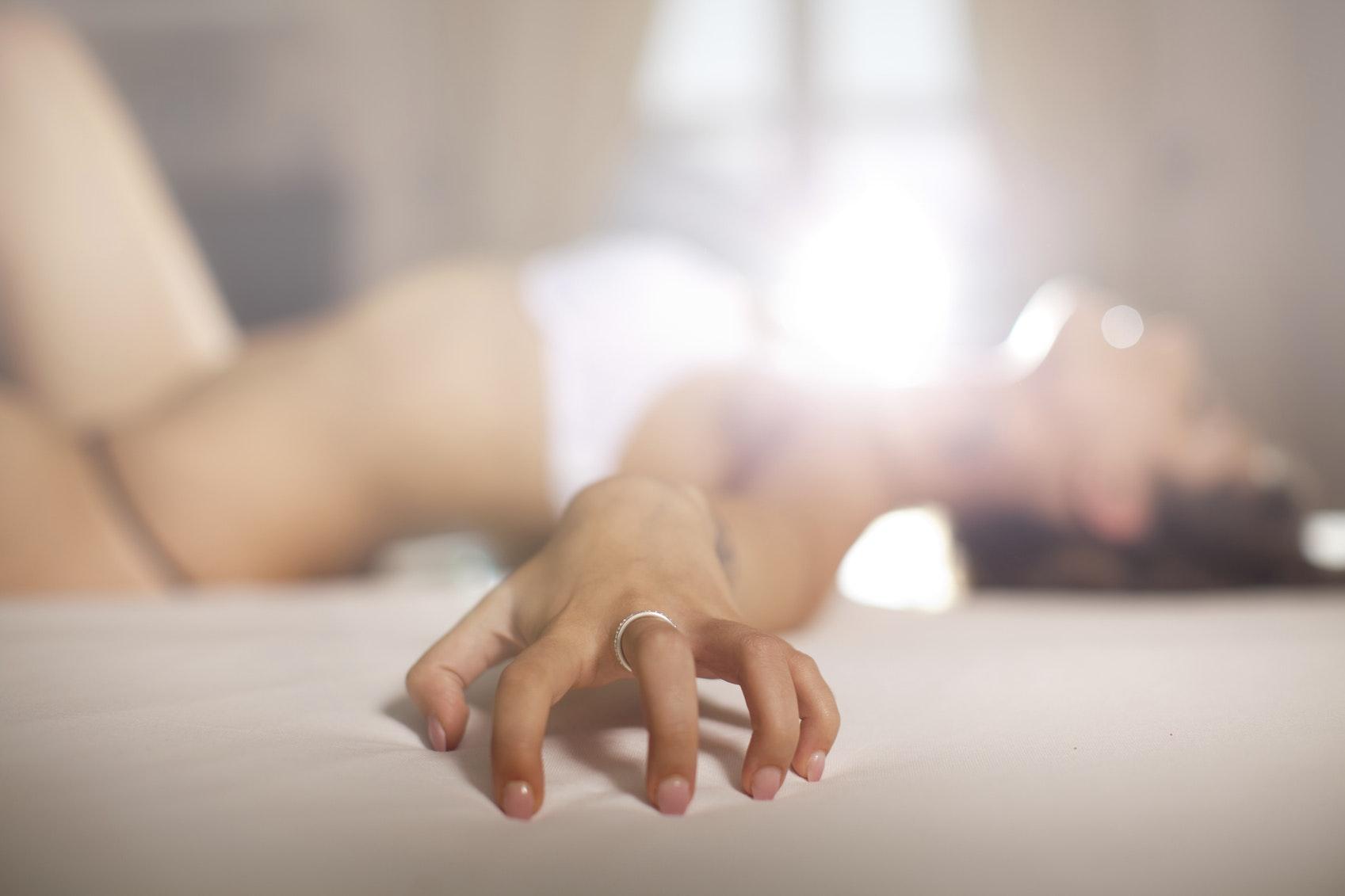puls når man sover