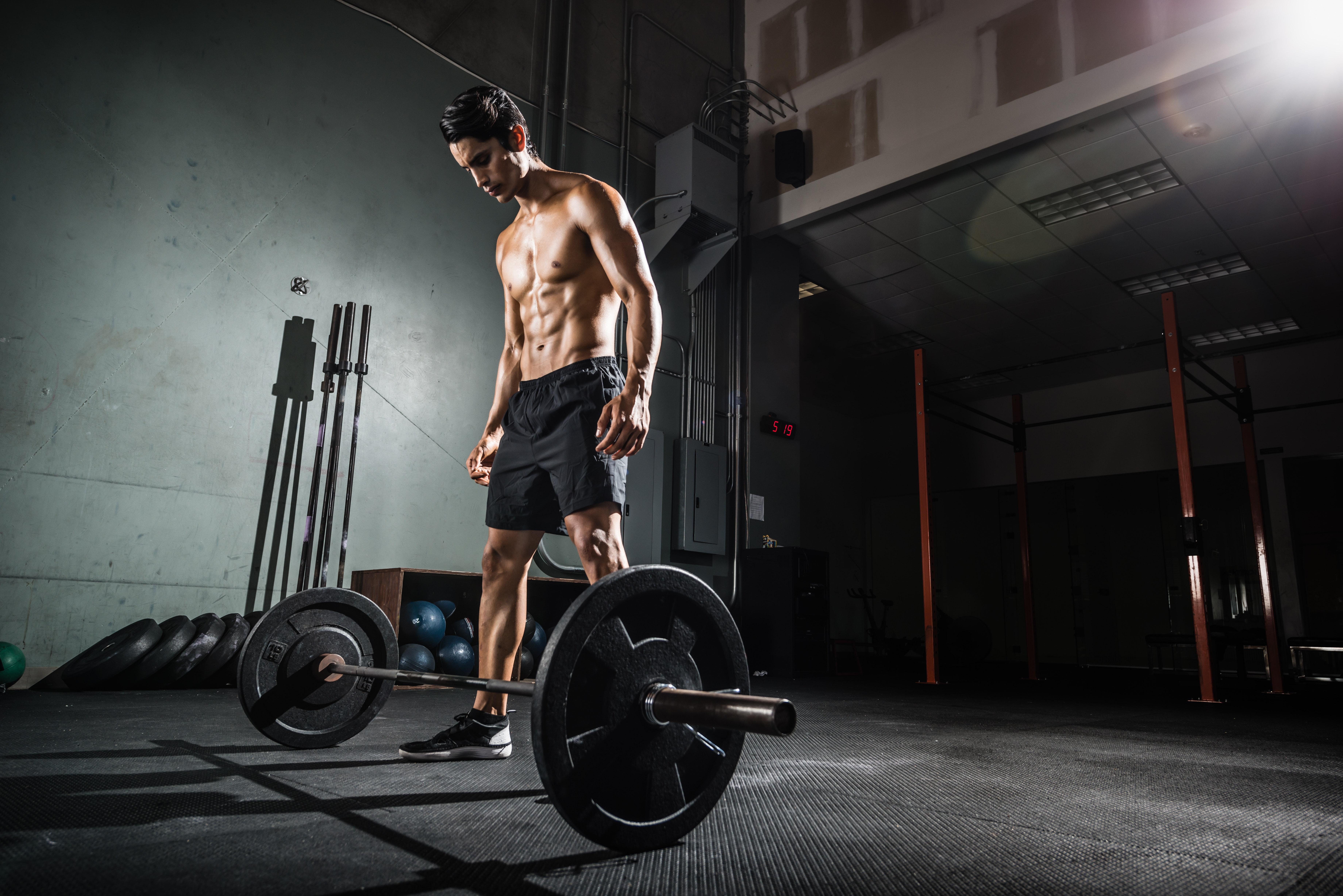 proteinpulver før eller efter træning