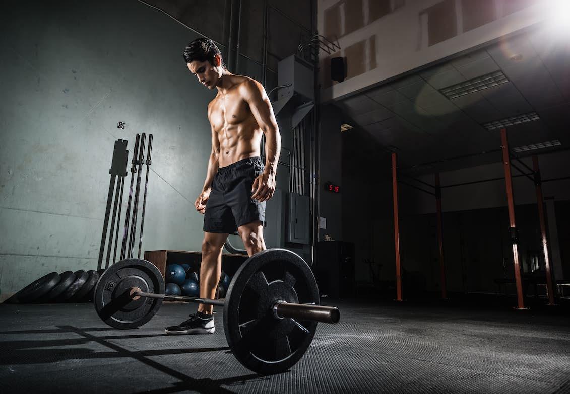 protein vid träning