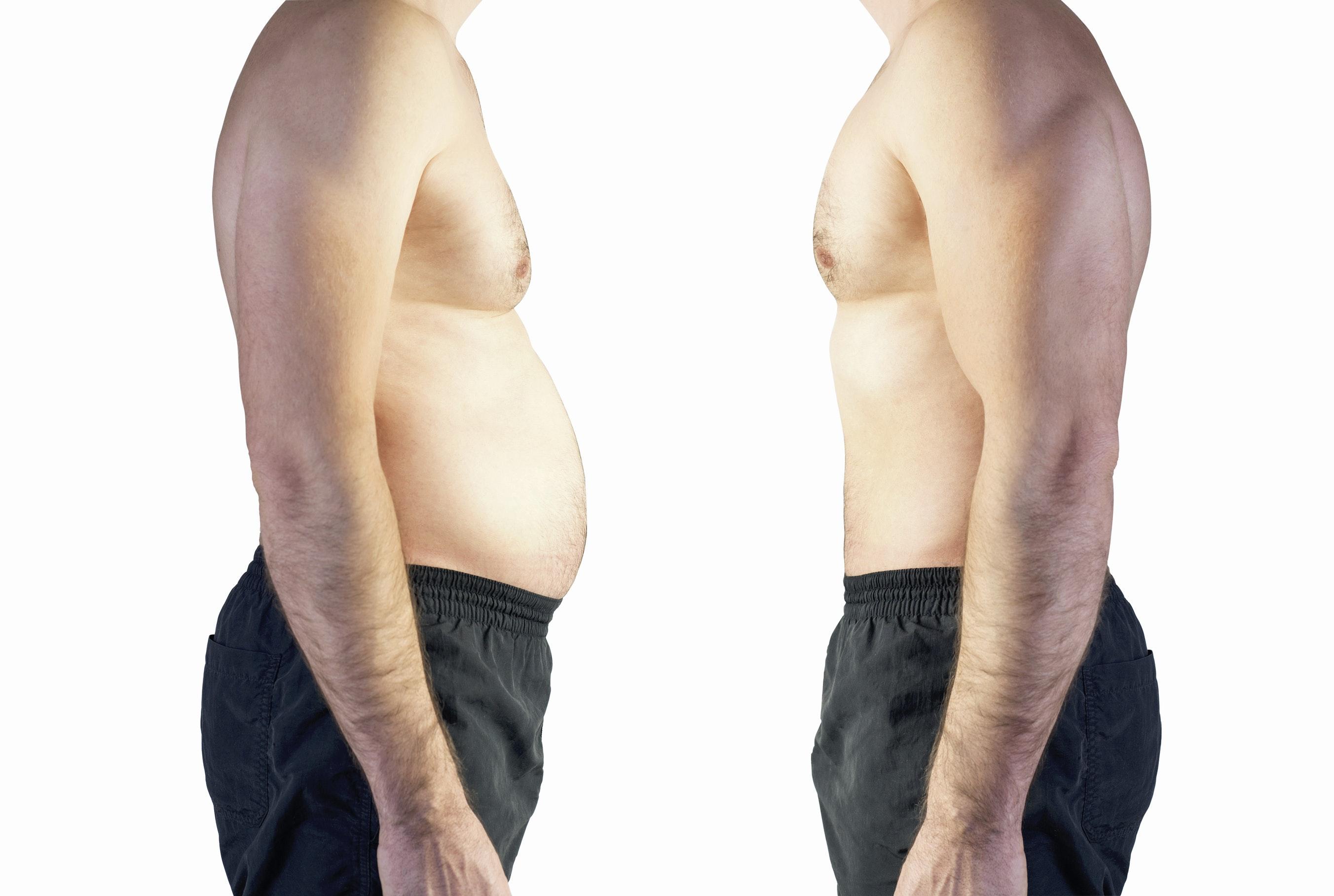motivation till viktnedgång