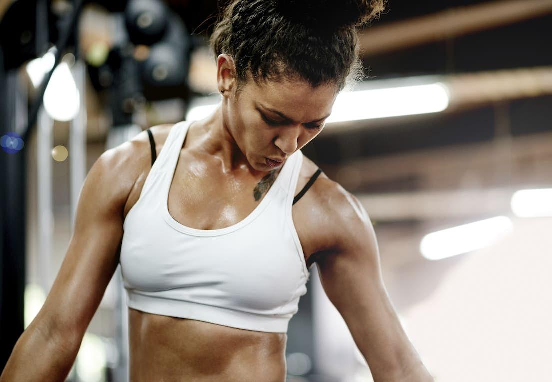 Motionscykel Motionscykeln är det skonsammaste valet på gymmet. aae99bffdcd39