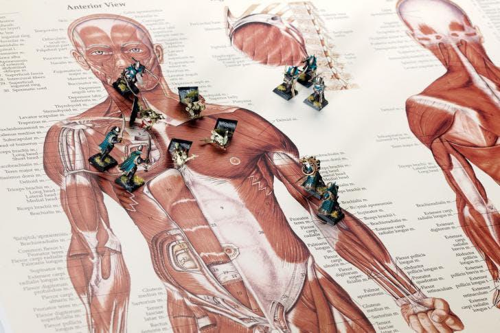 puls trening massere prostata