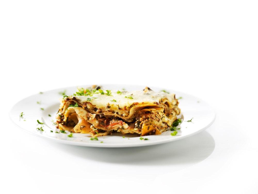 nyttig lasagne keso