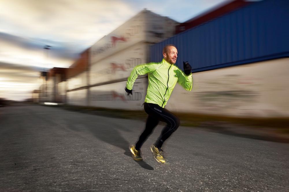 Progressiv løb: 4 typer progressiv træning | Aktiv Træning