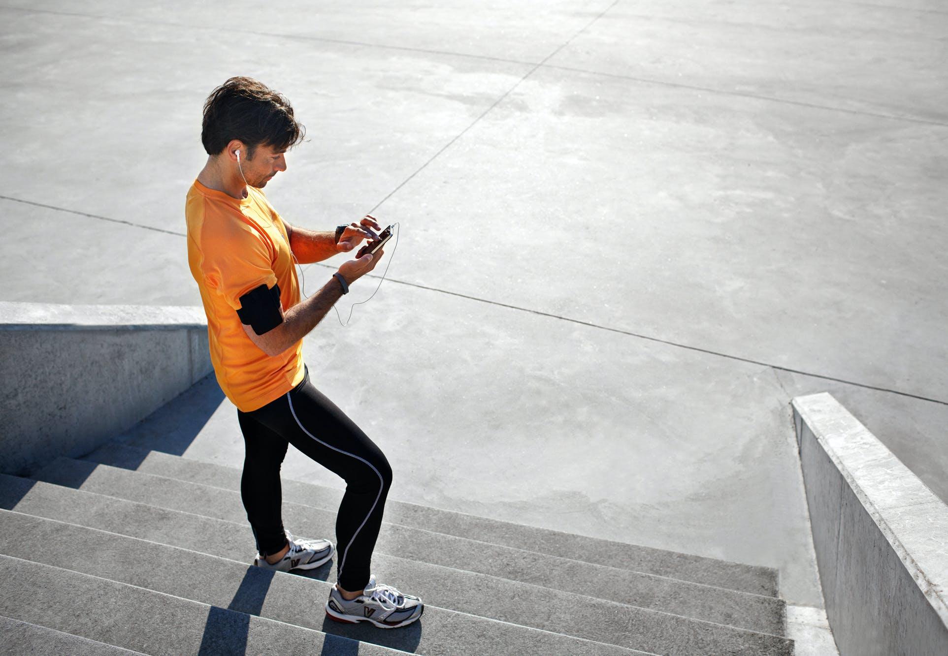 Træningsapp – de bedste apps til din træning | Aktiv Træning