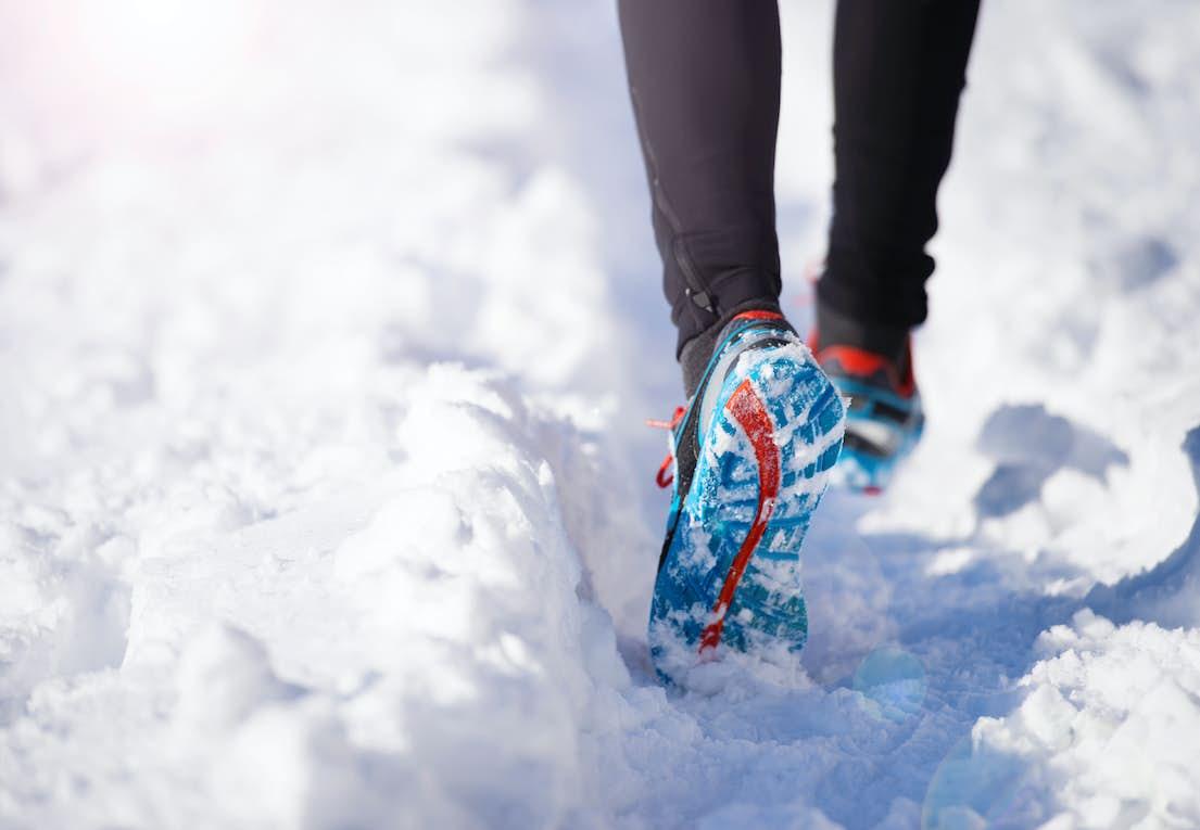 46f7f67c040 Är det bra att ha flera par löparskor? | Aktiv Träning
