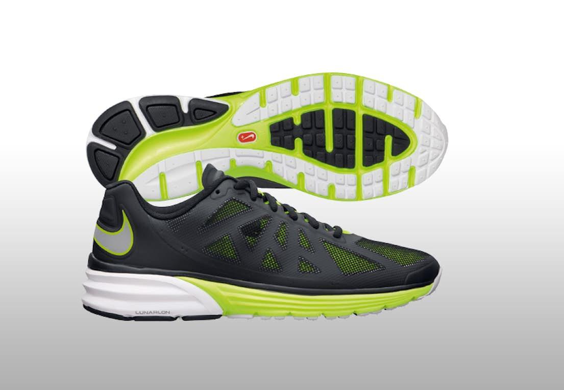 half off 0a5d2 2f2f8 Produkttest av Nike Lunar Haze  Aktiv Träning