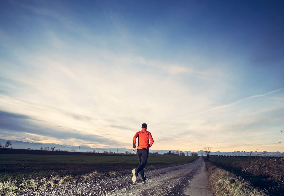 Stort test av löparskor för traillöpning  3c7955e42a26b