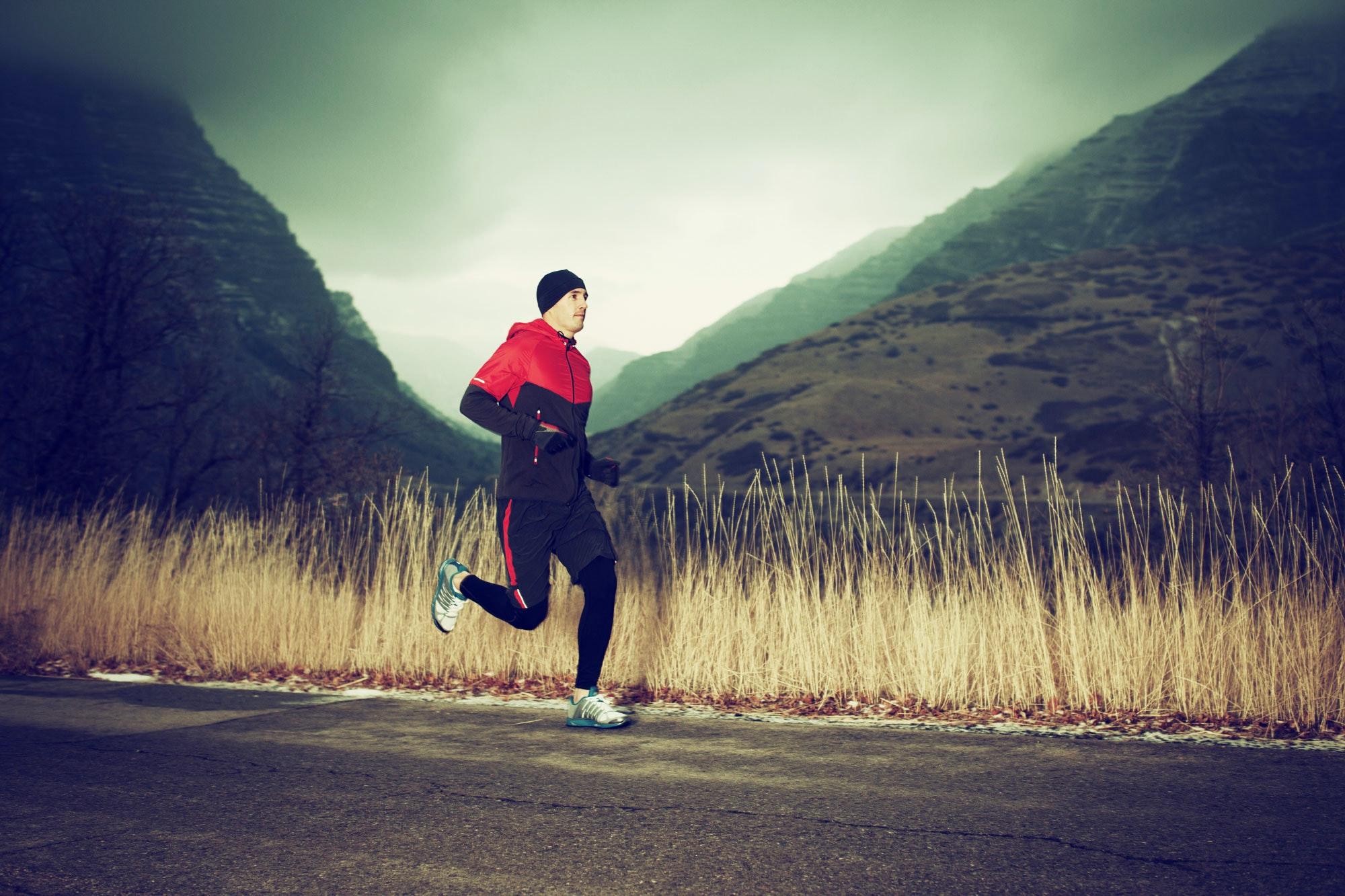 boost dit løb