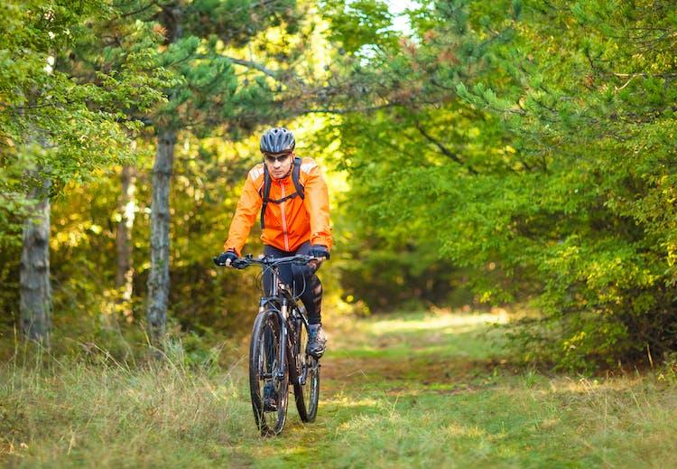 f47867a6fa3 Kom godt i gang med mountainbike | Aktiv Træning