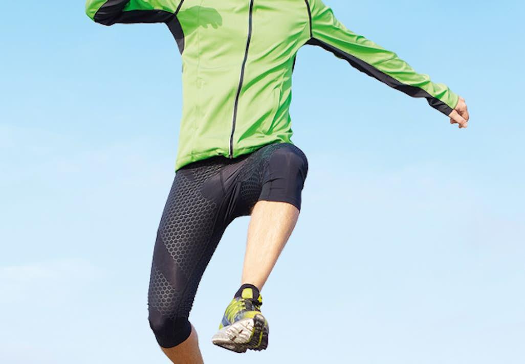 Träningskläder – tester och utvärderingar  86f920143f532