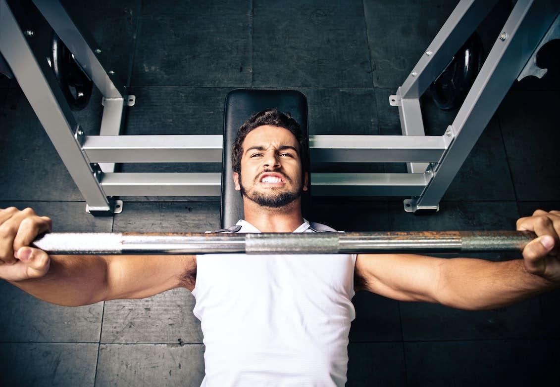 hur påverkar styrketräning hälsan
