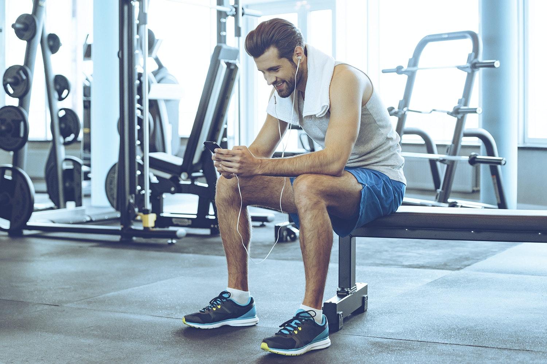 crosstrainer kalorier per timme