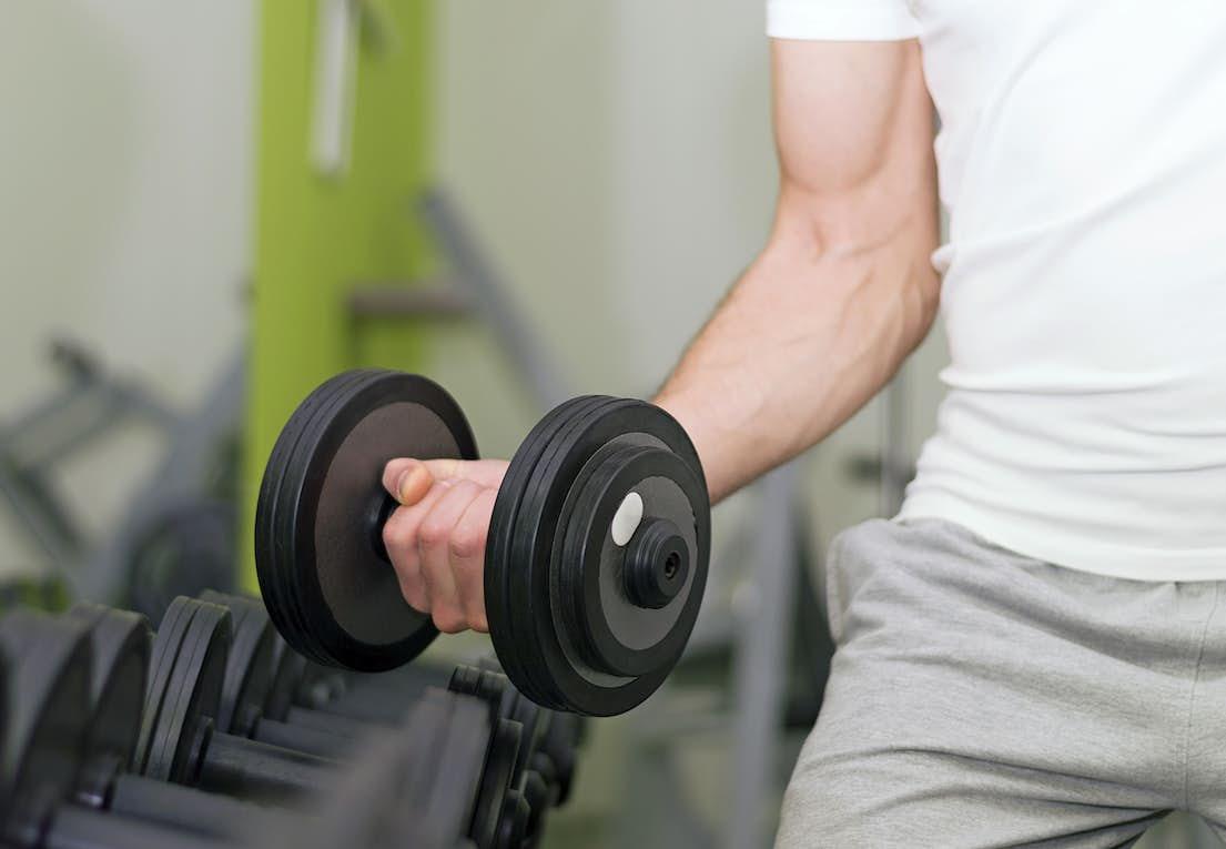 Prima Så ofta ska du lyfta vikter | Aktiv Träning ES-59