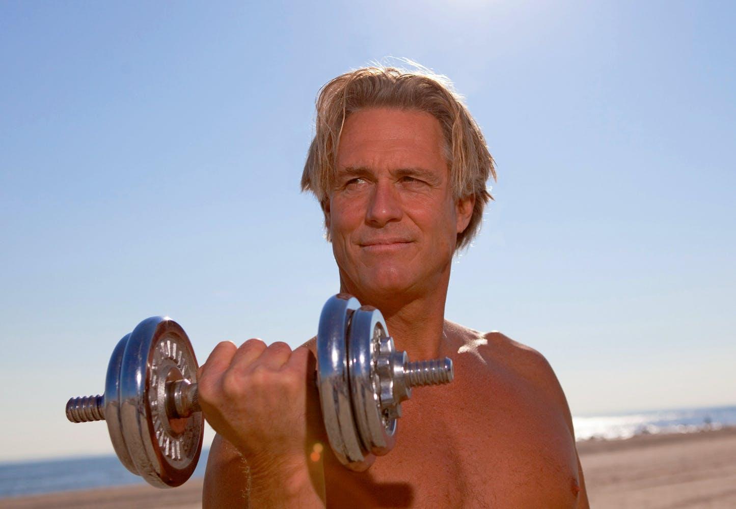 D-vitamin: D-vitamin gør dig stærk | Aktiv Træning
